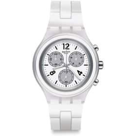SWATCH TIME TO SWATCH WATCH - SVCK1007