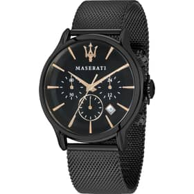 RELOJ MASERATI EPOCA - R8873618006