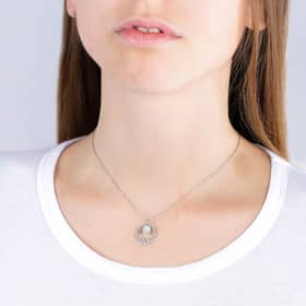 BLUESPIRIT ORIONE NECKLACE - P.206810000800