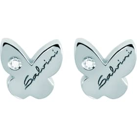 BOUCLES D'OREILLES SALVINI BE HAPPY CHIC - 20060196
