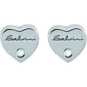 BOUCLES D'OREILLES SALVINI BE HAPPY CHIC - 20060201
