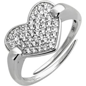 BLUESPIRIT HEARTS RING - P.25F403000100