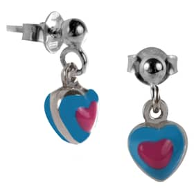 BLUESPIRIT B-CLASSIC EARRINGS - P.2501F60000538