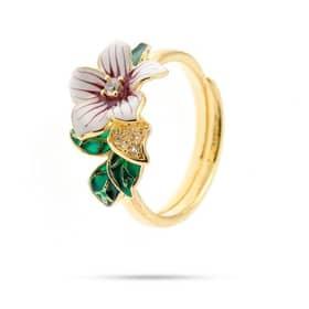 ANNEAU BLUESPIRIT FLOWER - P.62L903000114