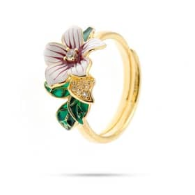 BLUESPIRIT FLOWER RING - P.62L903000114