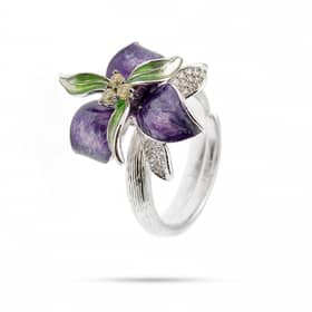 BLUESPIRIT FLOWER RING - P.62L903000314
