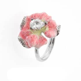 BLUESPIRIT FLOWER RING - P.62L903000414