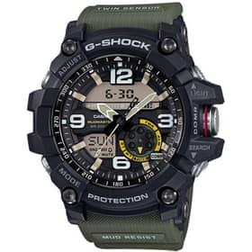 MONTRE CASIO G-SHOCK - GG-1000-1A3ER