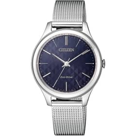CITIZEN OF ACTION WATCH - EM0500-81L