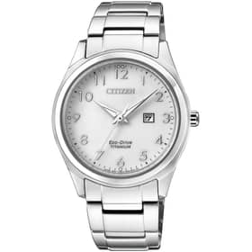 CITIZEN CITIZEN SUPERTITANIUM WATCH - EW2470-87A