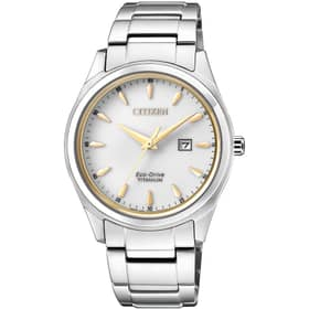CITIZEN CITIZEN SUPERTITANIUM WATCH - EW2470-87B