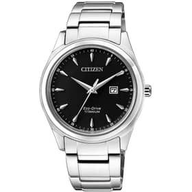Orologio CITIZEN CITIZEN SUPERTITANIUM - EW2470-87E