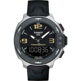 OROLOGIO TISSOT T-RACE TOUCH - T0814201705700
