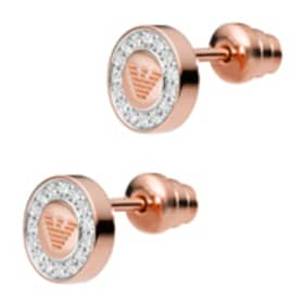 EMPORIO ARMANI HERITAGE EARRINGS - EG3054221