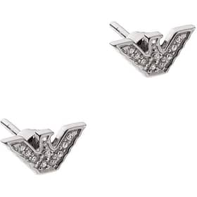 EMPORIO ARMANI JEWELS EA1 EARRINGS - EG3027040
