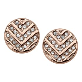 FOSSIL VINTAGE GLITZ EARRINGS - JF02745791