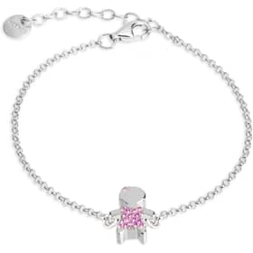 BRACCIALE JACK & CO DREAM - JCB0855