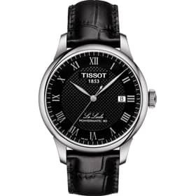 TISSOT LE LOCLE WATCH - T0064071605300