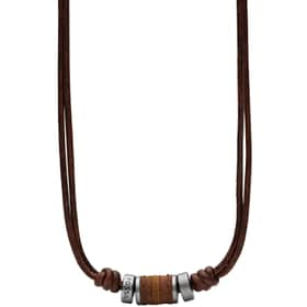 COLLIER FOSSIL VINTAGE CASUAL - JF00899797