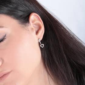 ORECCHINI BLUESPIRIT HEARTS - P.25F401000300