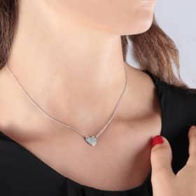 BLUESPIRIT HEARTS NECKLACE - P.25F410000100
