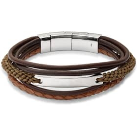 BRACCIALE FOSSIL VINTAGE CASUAL - JF02703040