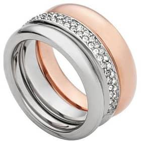 FOSSIL CLASSICS RING - JF013789986.5