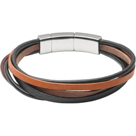 BRACCIALE FOSSIL VINTAGE CASUAL - JF02076040