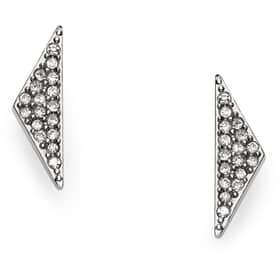 FOSSIL VINTAGE GLITZ EARRINGS - JF02127040