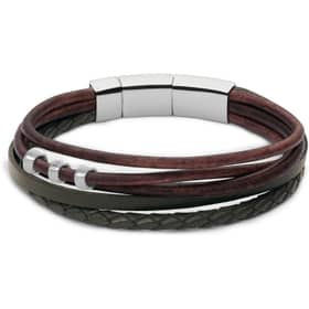 BRACCIALE FOSSIL VINTAGE CASUAL - JF02211040