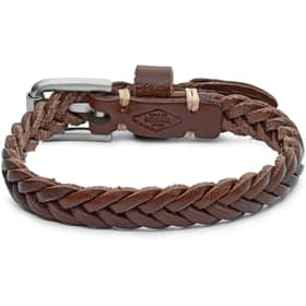 BRACCIALE FOSSIL VINTAGE CASUAL - JF02371040