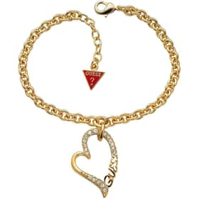 BRACCIALE GUESS ETERNALLY YOURS - UBB70201