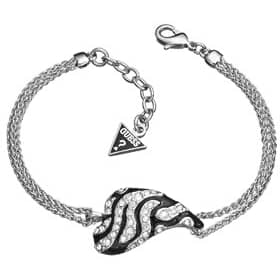 BRACCIALE GUESS WILD AT HEART - UBB70241