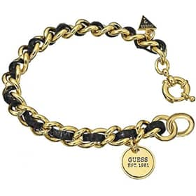GUESS LADY IN CHAINS BRACELET - UBB71222
