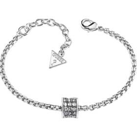 PULSERA GUESS G ROUNDS - UBB71551-S
