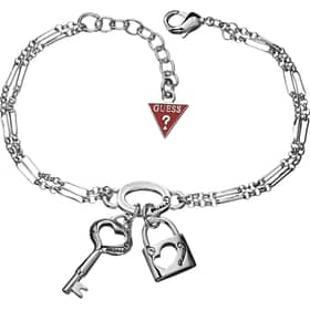 BRACCIALE GUESS GUESS ID - UBB81049