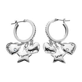 PENDIENTES GUESS GUESS ID - UBE81052