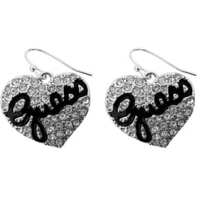 PENDIENTES GUESS GUESS ID - UBE81101