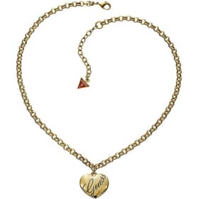 COLLANA GUESS GUESS ID - UBN10102