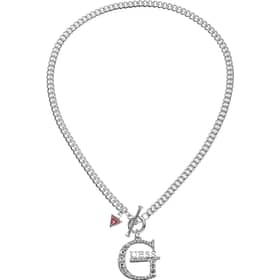 COLLANA GUESS GUESS ID - UBN10906
