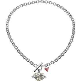 COLLANA GUESS GUESS ID - UBN11047