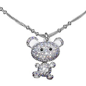 COLLANA GUESS GUESS ID - UBN11229