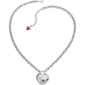 GUESS GUESS ID NECKLACE - UBN11275