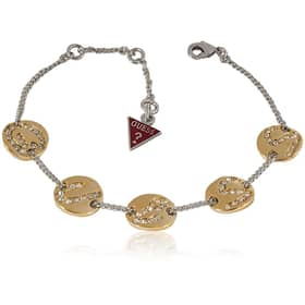 GUESS SET IN STONE NECKLACE - UBN11305