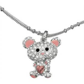 GUESS GUESS ID NECKLACE - UBN12030