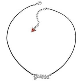 GUESS GUESS ID NECKLACE - UBN12101