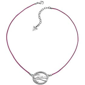 GUESS GUESS ID NECKLACE - UBN21207