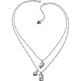 COLLANA GUESS GUESS ID - UBN31011