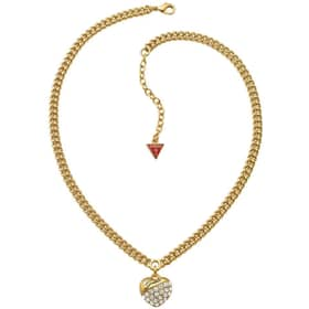 COLLANA GUESS CRYSTAL CRUSH - UBN71270