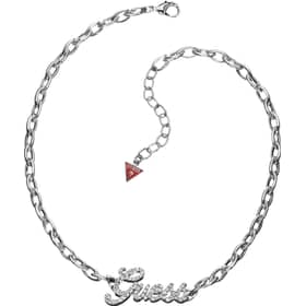 GUESS GUESS ID NECKLACE - UBN81001